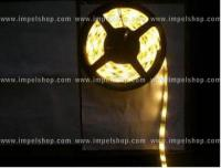 LED-S5050YB-60Y   LED STRIP YELLOW WATERPROOF SUPERBRIGHT (PRICE FOR 1 M)